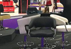 MGR Gaming Stools al Gaming Summit di Berlino
