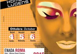 Enada di Roma 2016 dal 4 al 6 ottobre