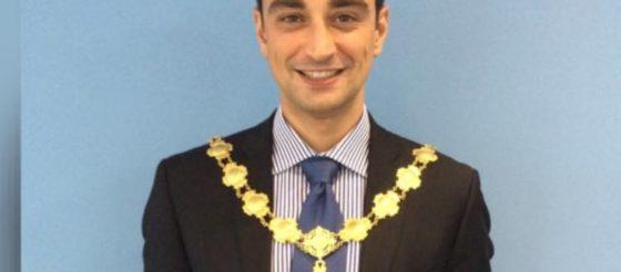 BACTA sceglie il nuovo e giovane Presidente Gabino Stergides