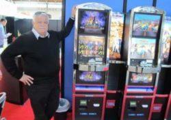 Maurizio Pagella accetta la riduzione delle slot in  base  alle dimensioni del locale