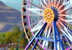 ANESV a favore dei Parchi di divertimento