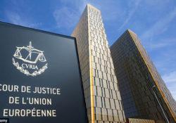La Corte di Giustizia Europea accetta i requisiti richiesti a Concessionari a certe condizioni