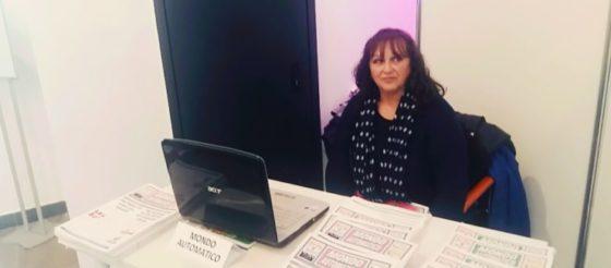 Mondo Automatico a FEE 2018 al Palacongressi di Riccione
