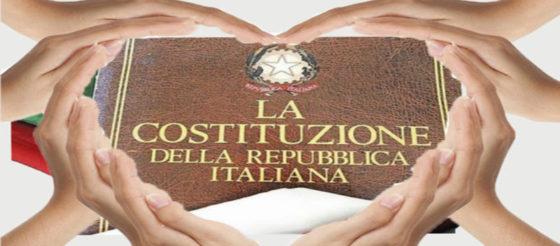 La Costituzione italiana confligge con i regolamenti regionali