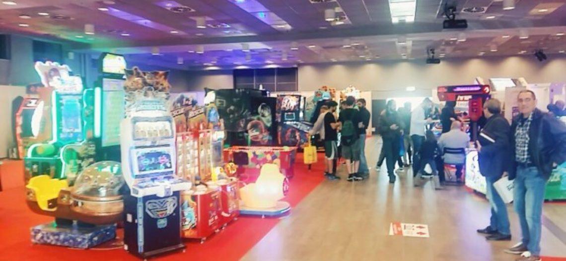 FEE EXPO, parte oggi a Riccione la prima e unica fiera del puro divertimento