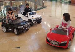 Automobili per bambini della CARS & GO