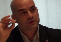 Luigi Nevola riconosce agli operatori il ruolo di guardiani della legalità