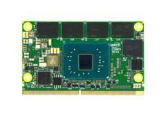 Seco ha esibito i suoi sistemi elettronici in Embedded World 2018