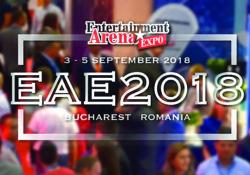 Dal 3 al 5 settembre EAE in Romania