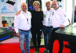 Norditalia Ricambi in FEE 2018 rivela tutta la sua capacità commerciale