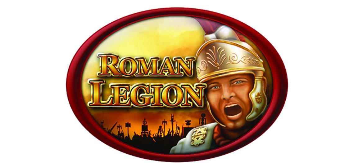 La Legione Romana un classico riproposto da Bally Wulff