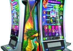 Apex Gaming porta Jackpot Island alla fiera irlandese