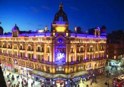 Probability Jones disegnerà nuovi tavoli per il Casinò Hippodrome di Londra