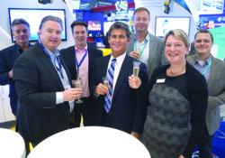 Il nuovo Holland Casinò apre con i prodotti CPI