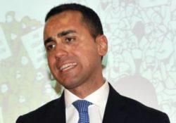 Di Maio annuncia cambiamenti nell'Agenzia delle Dogane e dei Monopoli