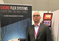 CasinoFlex Systems debutta in Colombia