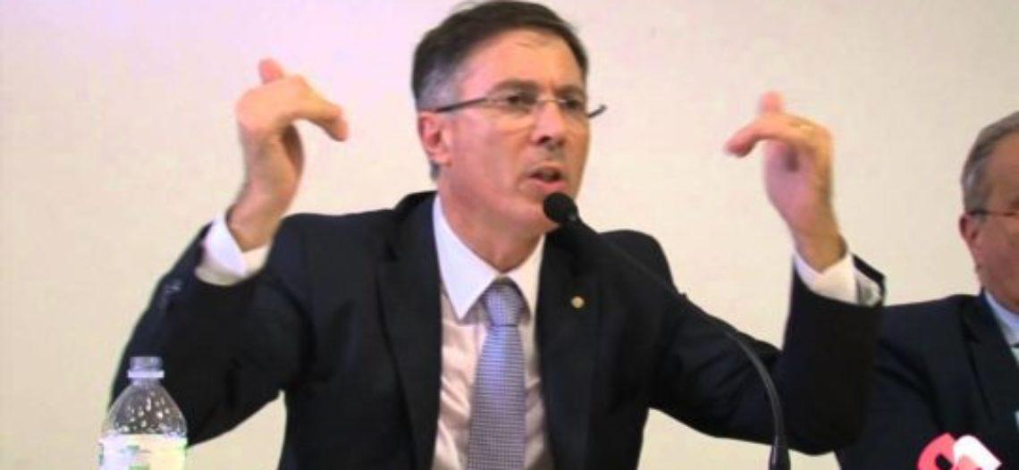 Domenico Distante apprezza la posizione del Sen. Endrizzi contro la Sen.ce Boldrini