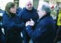 Gli operatori della Provincia di Rieti aderiscono alla protesta di AGCAI