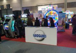 Faro Games ritorna a Rimini con novità e sorprese per questa edizione di Rimini Amusement show.