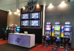 Tecnoplay spa triplica, presente a Enada Rimini, Rimini Amusement Show e Area Contest