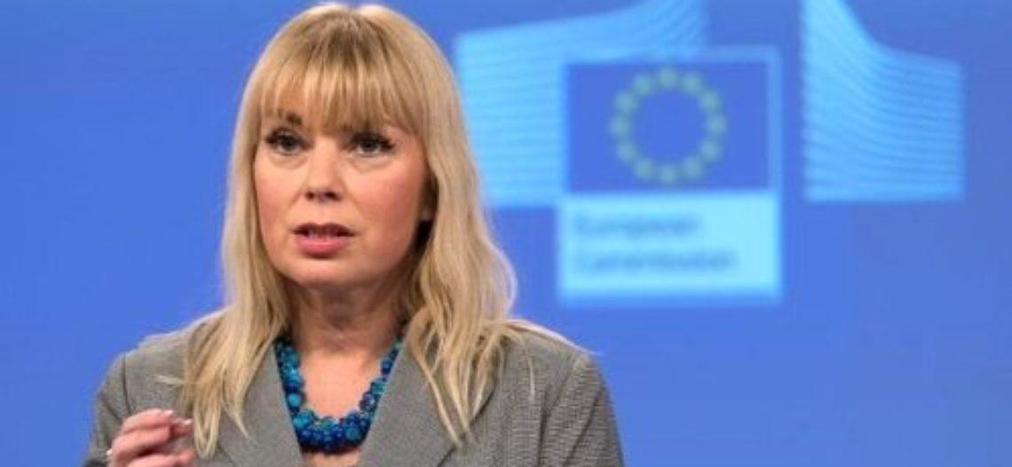 La sig.ra Bienkowska ribadisce l'affermazione della Corte Europea