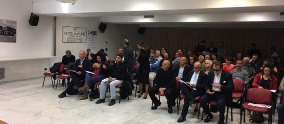 TICKET REDEMPTION, LA POLITICA ASCOLTA L'S.O.S. DI UN COMPARTO