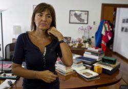 Anche l'On. Renata Polverini è a favore della titolarità dei nulla osta