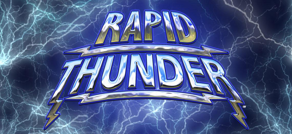 Rapid Thunder di Merkur irrompe in NIGA