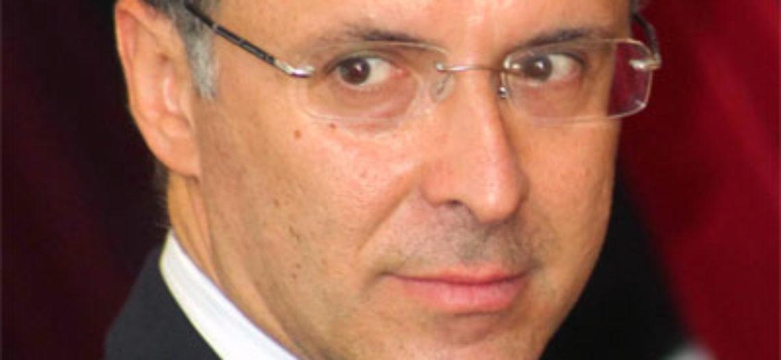 Il Pres. Autorità Anticorruzione accusa le scommesse di riciclaggio