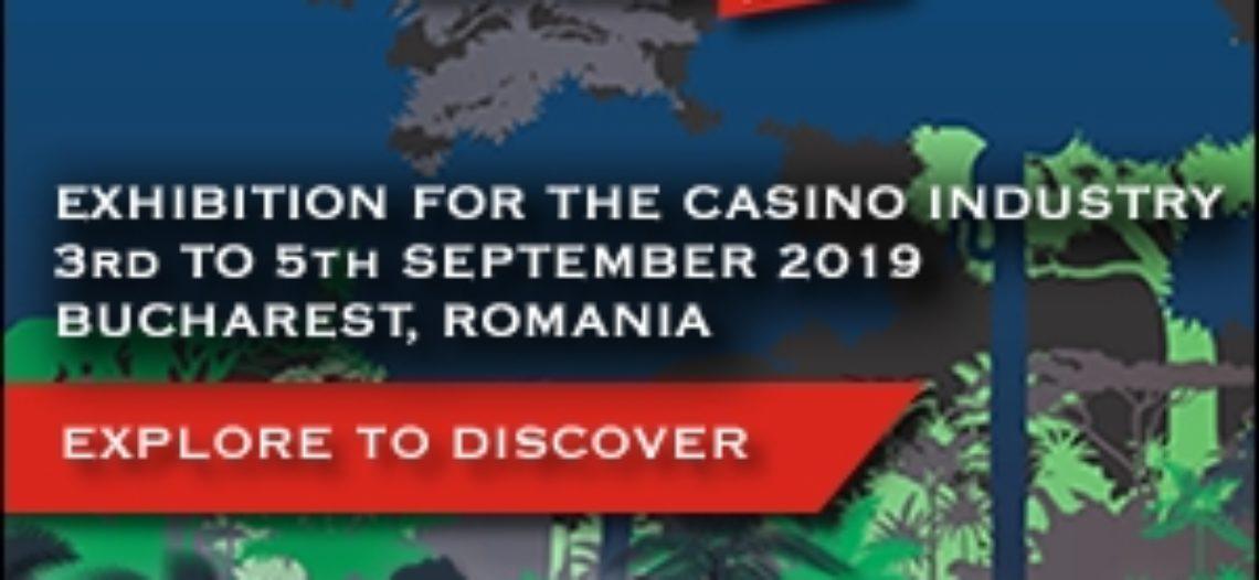 EAE 2019 specializzata nell'industria del Betting e dei Casinò