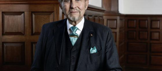 Paul Gauselmann compie 85 anni e dona 85.000 alberi per combattere il riscaldamento globale