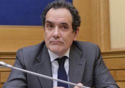 L'On. Franco Mirabelli e il tema della legalità