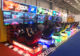 Tecnoplay stand n. 23 e n. 26 a Enada Roma e Roma Amusement 2019