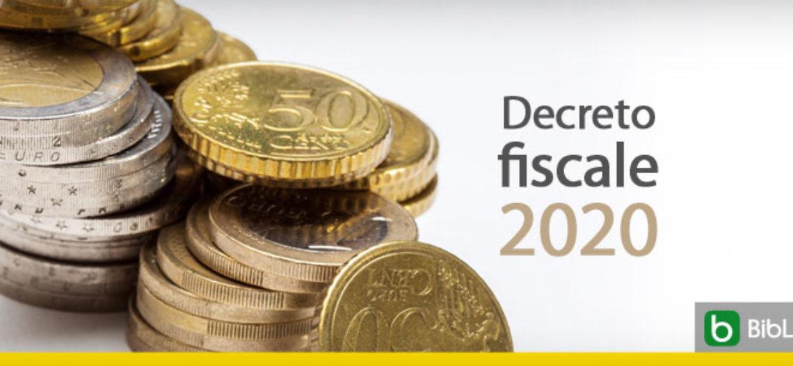 Il Decreto Fiscale colpisce ancora i giochi