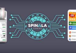Spinola Gaming lancia un Set di giochi online e per lotterie