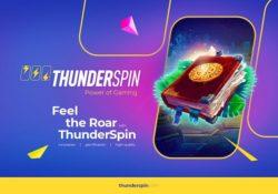 Thunderspin sviluppa giochi per i Casinò online