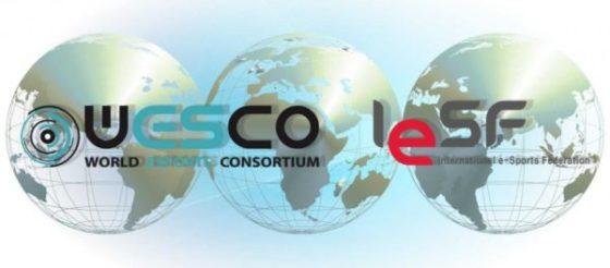 FEDERESPORTS, partner per l'Italia di WESCO ha sempre cercato di raggiungere obiettivi comuni con altre organizzazioni, ora siamo un passo avanti verso l'unione degli e-Sports in tutto il mondo.