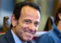 Marcello Minenna trasforma l'agenzia delle Dogane in forza di Polizia