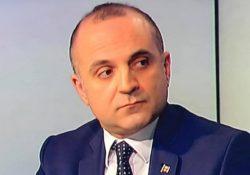 Mauro D'Attis di Forza Italia trova consensi politici sui finanziamenti bancari