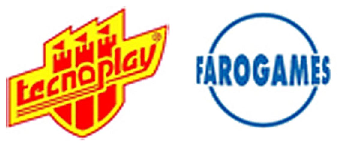 Faro Games e Tecnoplay ripartono insieme