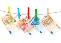 Italia, Danimarca e Repubblica Ceca rischiano sanzioni per antiriciclaggio
