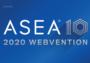 ASEA 10, 2020 Webvention, un Congresso per migliorare la tua organizzazione