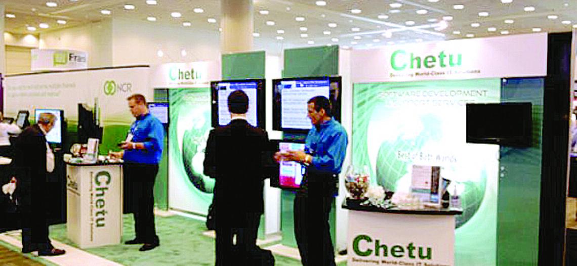 CHETU produce e vende software per Casinò