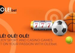 BOSS Gaming Solutions lancia OLE!bet