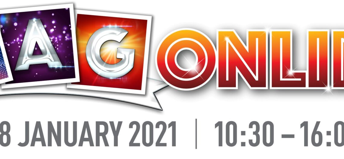 """La fiera EAG 2021 si farà """"ONLINE"""""""