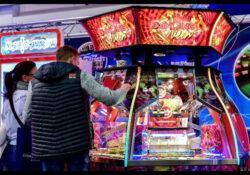 Sale gioco:  per adolescenti e genitori sono luoghi di aggregazione e condivisione