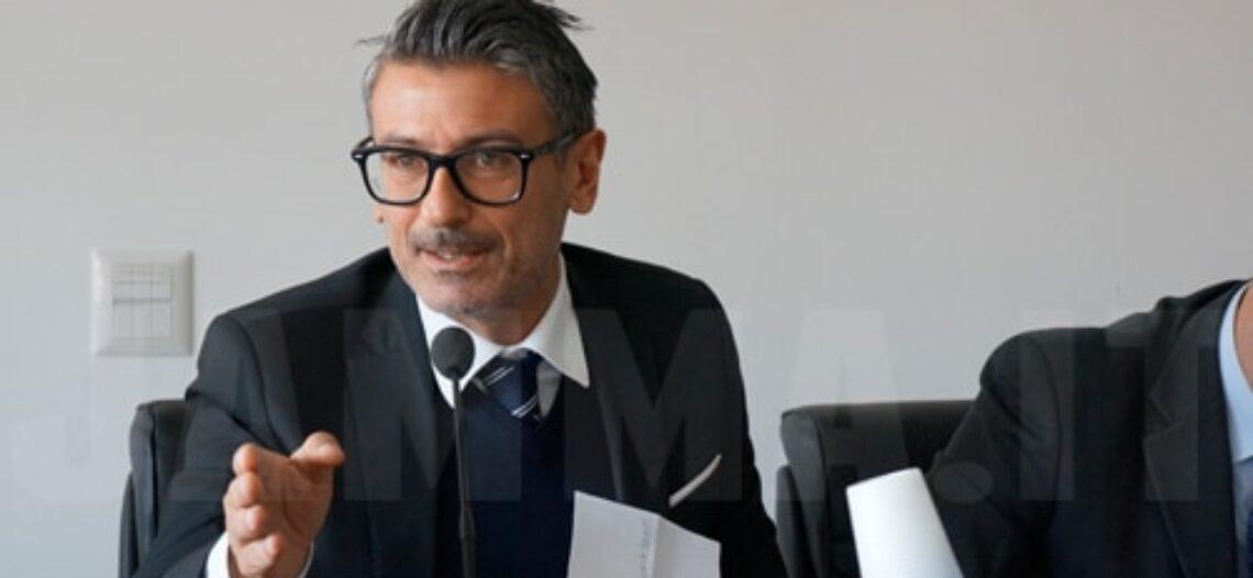 Massimiliano Pucci parla del nuovo sito della As.tro