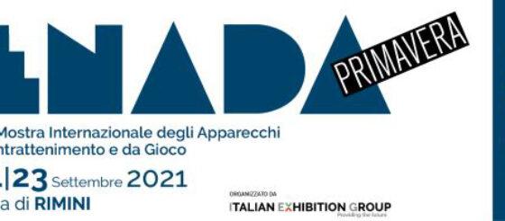 Italian Exhibtion Group prepara la 33ma Mostra Internazionale del divertimento