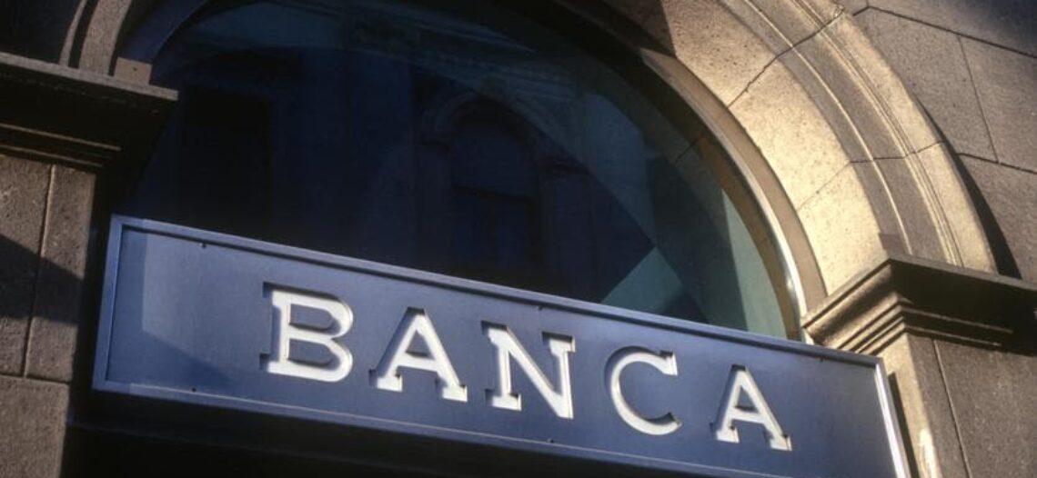 Non c'è fine alle discriminazioni bancarie