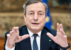 Il Codice ATECO passa ora nelle mani del Prof. Draghi